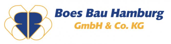 Boes Bau Hamburg Logo