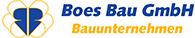Boes Bau Logo